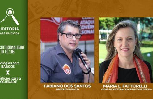 INCONSTITUCIONALIDADE DA EC 106: PRIVILÉGIOS PARA BANCOS X SACRIFÍCIOS PARA A SOCIEDADE – Completo