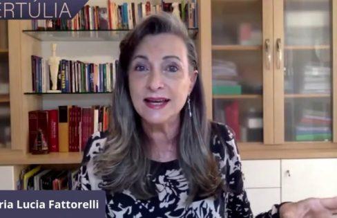 TV Democracia: Fattorelli explica processo de auditoria da dívida equatoriana