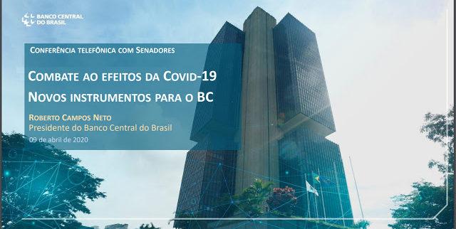 """""""B.I.S. Ordena regulamentação de Papéis Podres em todo o mundo: no mesmo dia Banco Central do Brasil emite Circular Nº 4.028"""", por Daniel Simões"""