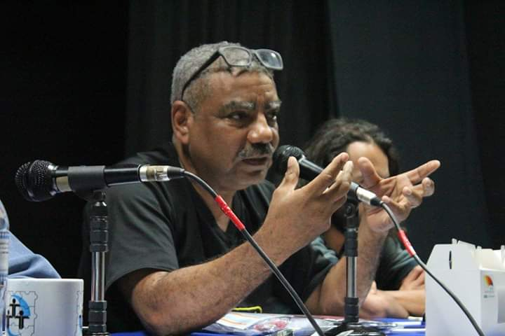 """""""STF tem que manter a liminar"""", afirma dirigente da ASSIBGE sobre julgamento que pode acabar com RJU"""
