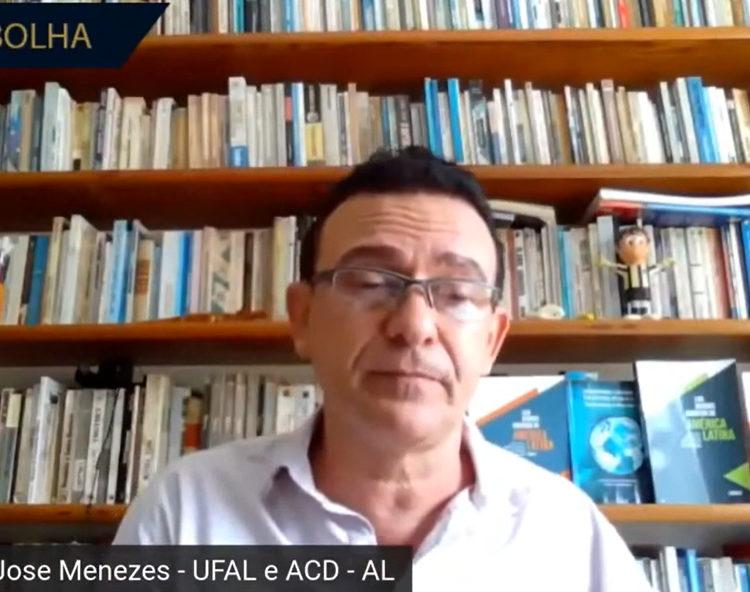 Entrevista com Prof. Menezes com Fábio Pannunzio sobre o efeito do PROES sobre a divida dos estados