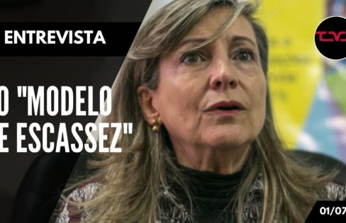 TV Democracia: A miséria escandalosa no Brasil só interessa ao mercado financeiro