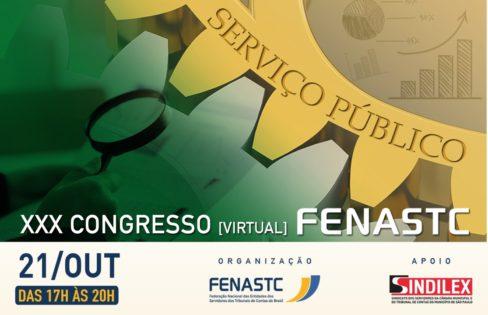 DEMOLIÇÃO DO ESTADO SOCIAL E AVANÇO DO PODER FINANCEIRO PRIVADO NO BRASIL – Maria Lucia Fattorelli – Congresso Fenastc