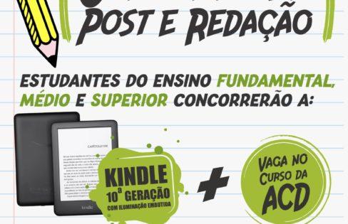 Auditoria Cidadã da Dívida lança concurso de post e redação