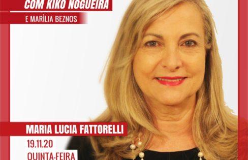 Fattorelli fala ao canal DCM