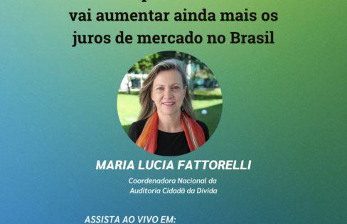 LIVE: Bolsa Banqueiro SEM LIMITE vai aumentar ainda mais os juros de mercado no Brasil