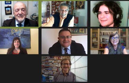 Na TV e nas redes sociais: acompanhe o Congresso Internacional em todas as plataformas