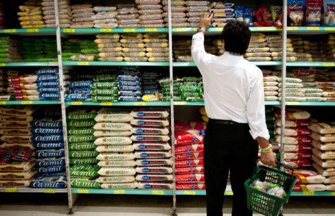 Inflação deve fechar o ano acima da meta estipulada