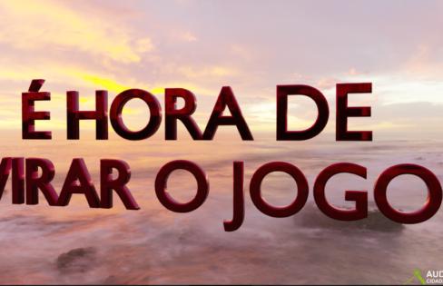 """UMA ÚNICA OPERAÇÃO É CAPAZ DE DAR UMA BOA VIRADA NO JOGO – NÃO À BOLSA BANQUEIRO SEM LIMITE E SEM CAUSA (Semana 13 – """"É HORA DE VIRAR O JOGO"""")"""