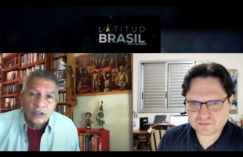 Latitud Brasil (Telesur) – Entrevista com Rodrigo Ávila