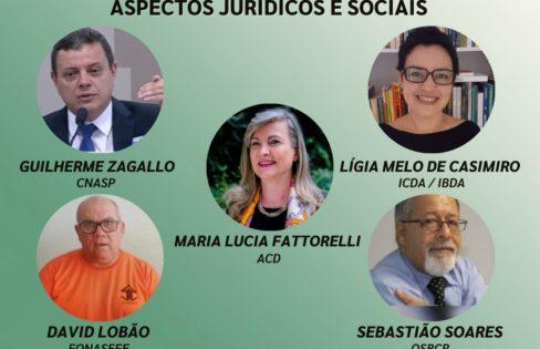LIVE 26/02: PEC 186 antecipa desmontes da PEC 32: aspectos jurídicos e sociais