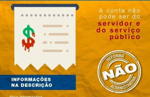 O desmonte do Estado brasileiro e suas consequências para o serviço público e os servidores – FONASEFE