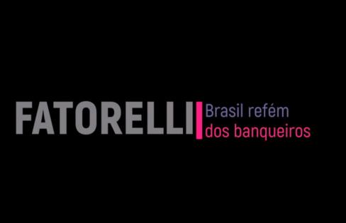 VIOMUNDO: O Brasil refém dos banqueiros, por Maria Lucia Fattorelli