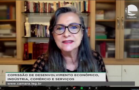 Audiência Pública: Comissão de Desenvolvimento Econômico – Auxílio emergencial às MPEs