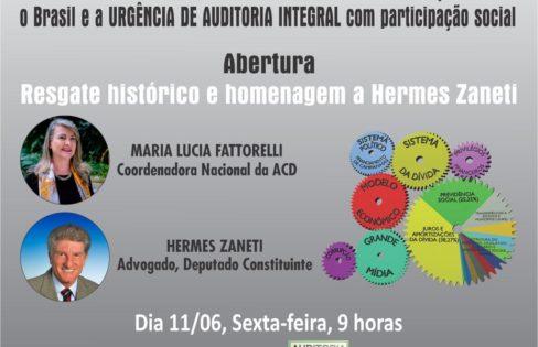 Seminário Nacional 2021: Painel 1 Completo – 11/06/21