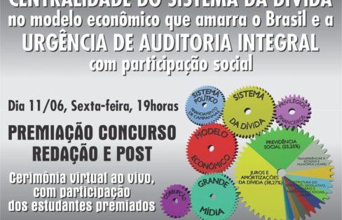 Seminário Nacional 2021: Painel 2 Completo- 11/06/21