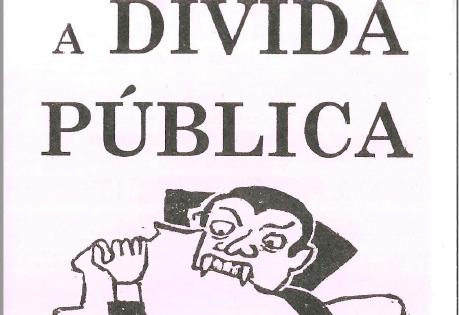 Cordel A DÍVIDA PÚBLICA – Hamurabi Batista