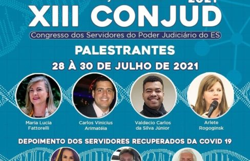 Desafios do amanhã e justiça para todos – SINDIJUDICIARIO