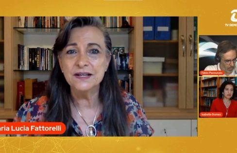 TV Democracia – Fattorelli explica esquema que desvia recursos públicos inserido na PEC 23/2021